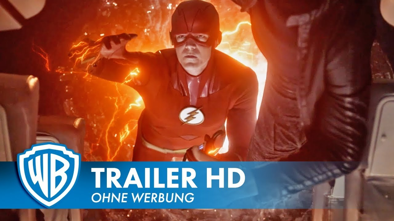 Flash Staffel 2 Deutschland