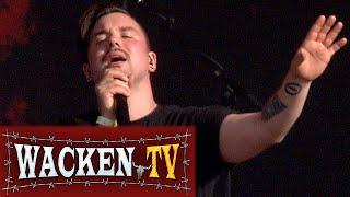 Callejon - Dunkelherz - Live at Wacken Open Air 2016