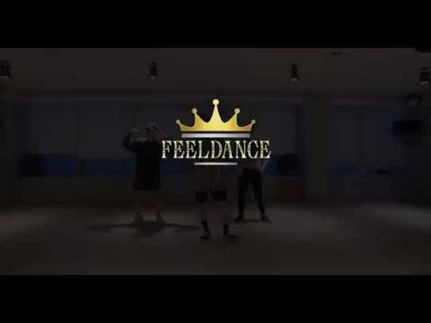  FeeL   FunQ   Choreography   My Favorite Clothes \ Rini  