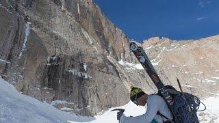 Ski RMNP Project Teaser HD