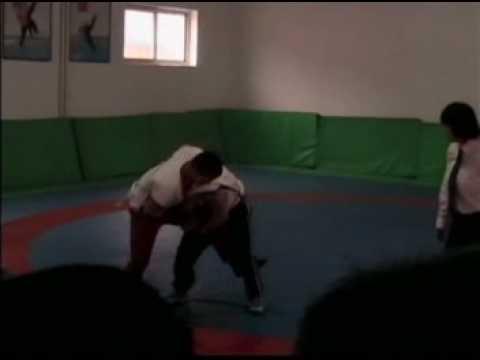 Shuai Jiao competition Beijing