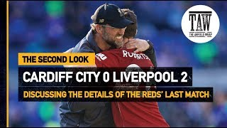 Baixar Cardiff City 0 Liverpool 2 | The Second Look