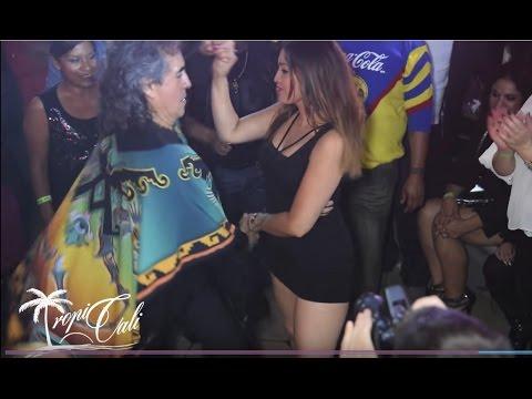 Los Askis-Rumba Quimbumba en vivo desde Giggles/La Diosa Night Club 2016