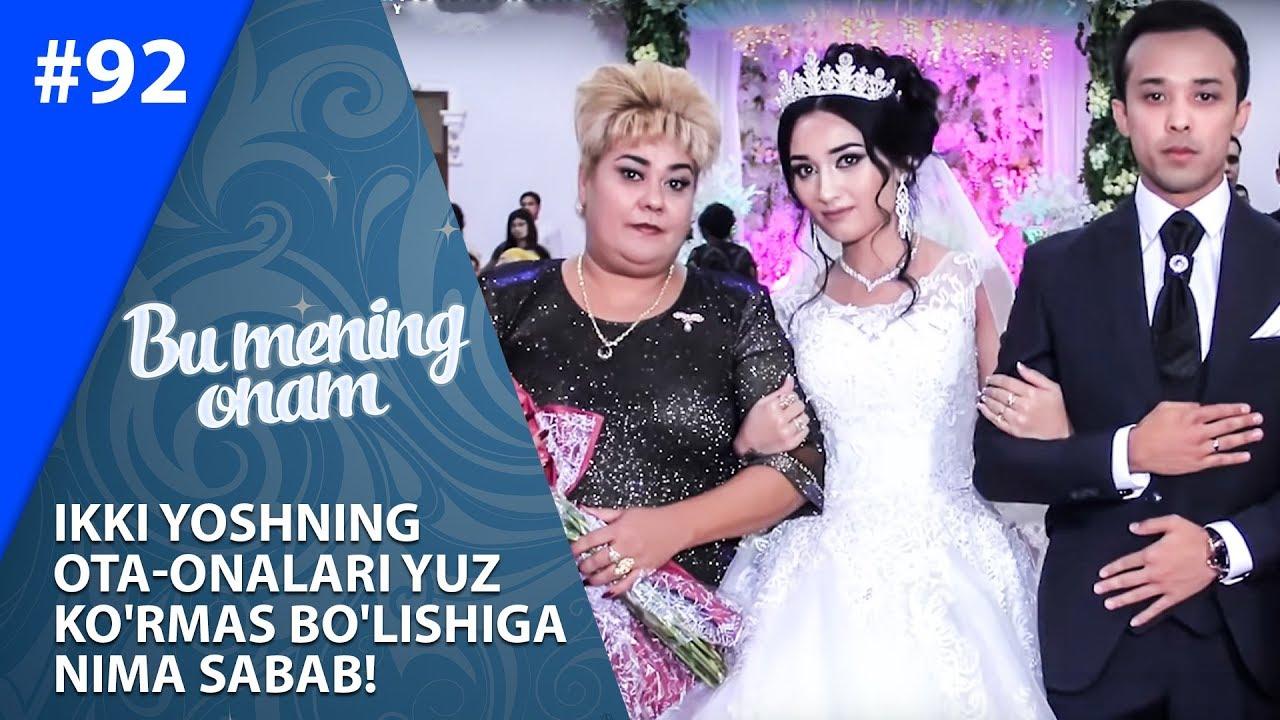 Download Bu Mening Onam 92-soni Ikki yoshning ota-onalari yuz ko'rmas bo'lishiga nima sabab!  (15.10.2019)