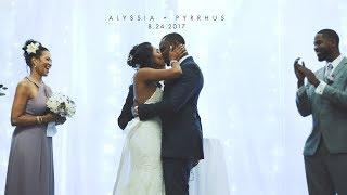 Alyssia + Pyrrhus | A Wedding Film at Noah's Event Venue in Chandler, Arizona