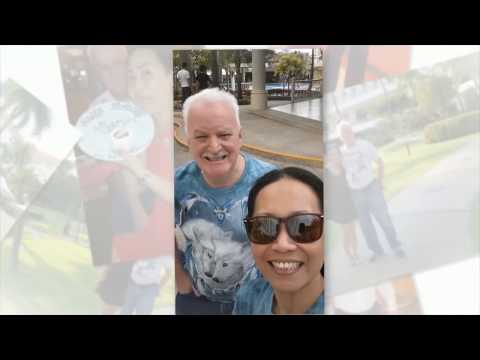 Local subscribers victims of online dating site scams from YouTube · Duration:  1 minutes 57 seconds