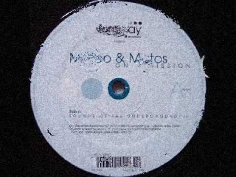 Mateo & Matos - Sounds Of The Underground