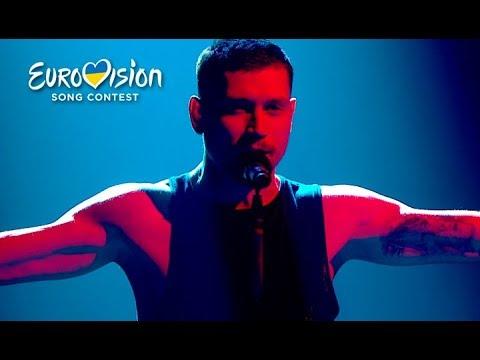 KADNAY – Beat Of The Universe – Национальный отбор на Евровидение-2018. ФИНАЛ