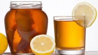 💎  Как вырастить чайный гриб (Kombucha) ч3 Финал и простуда