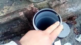 Чистка канализации самый эффективный мет...