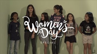 Women's Day Special By Vajor