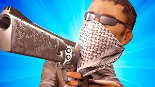 WALL HACKS PRO - CS GO OVERWATCH HACKER! Funny Counter Strike Global Offensive