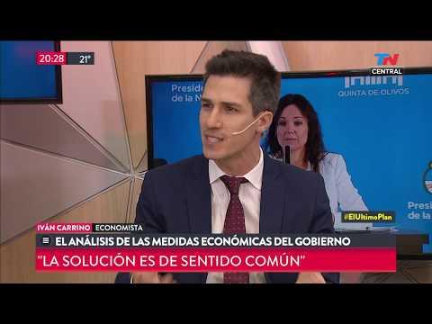 El análisis de las nuevas medidas económicas del Gobierno