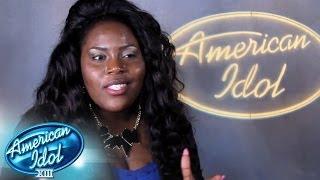 Road to Hollywood: Sandie Lee - AMERICAN IDOL SEASON XIII