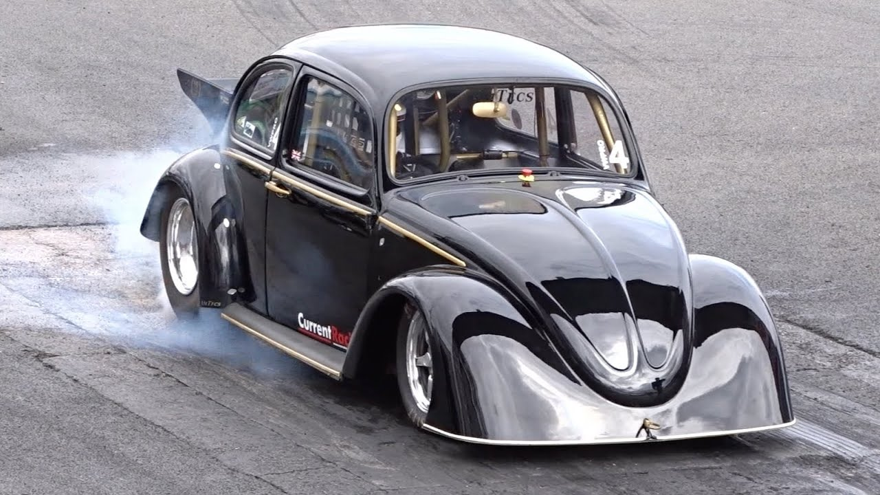 The worlds fastest electric car - The Quickest Electric Doorslammer Car In The World 8 28 159mph
