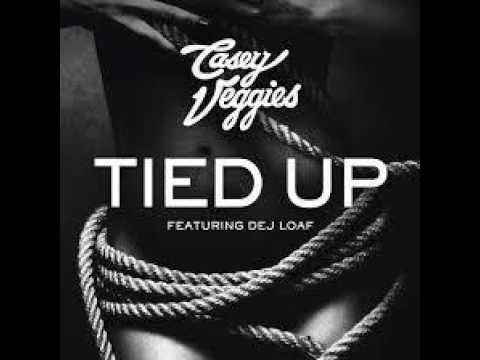 Casey Veggies Ft. DeJ Loaf Tied Up Instrumental
