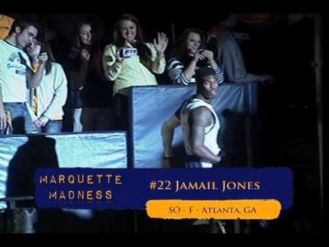 Marquette Madness - Men