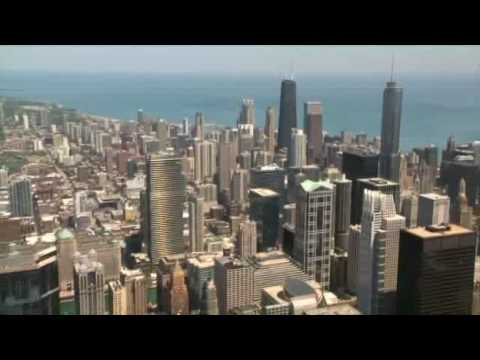 """""""The Skydeck Chicago Experience"""""""