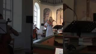 Jag vågar mig ut - Linda Skogholm kvintett