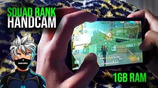Handcam Moto C Plus Dominei O Hud 3 Dedos Free Fire