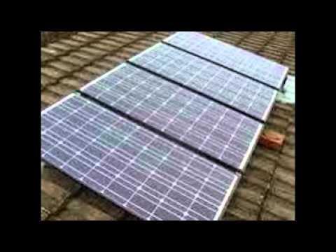 solar panels installation courses