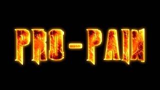 PRO-PAIN - Lesson Learned (Lyrics)