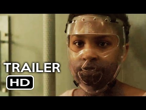Thumbnail: The Girl with All the Gifts Official Trailer #1 (2017) Gemma Arterton Zombie Movie HD