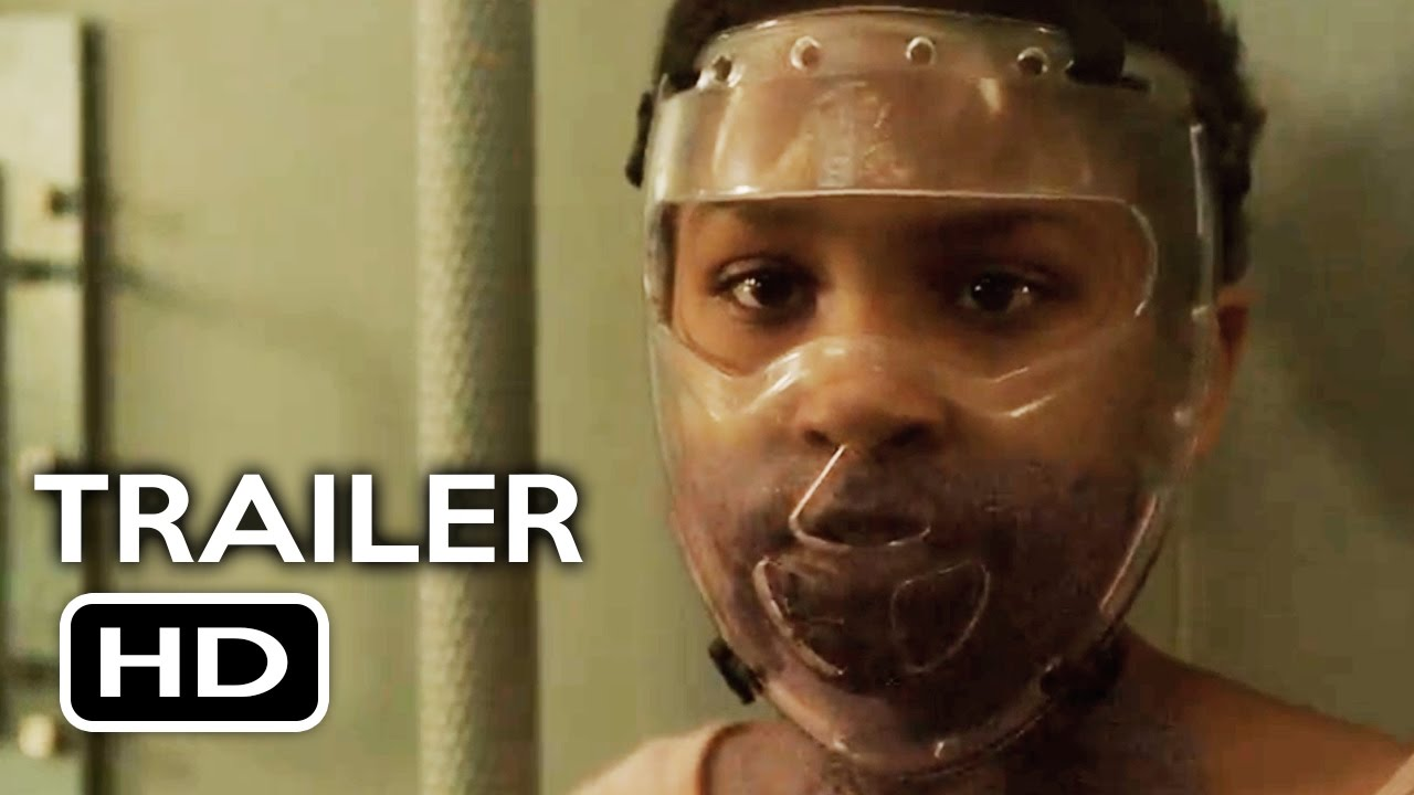 The Girl with All the Gifts Official Trailer #1 (2017) Gemma Arterton  Zombie Movie HD - YouTube
