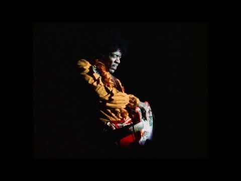 JIMI HENDRIX - Live at Rabalder Theatre (1969) - Full Album (Box Set)