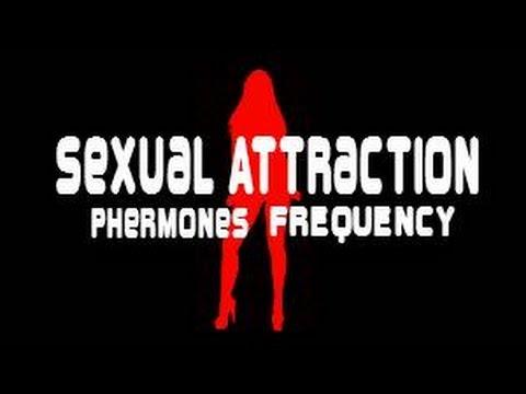 Sexual brainwave frequencies