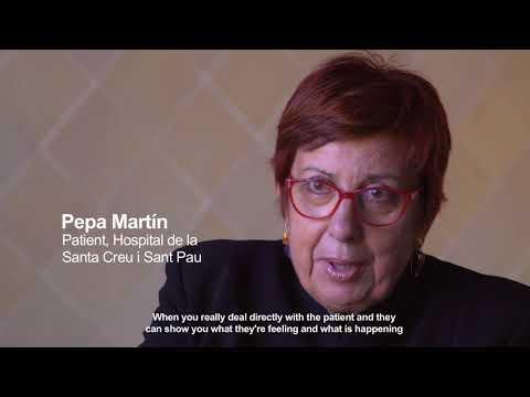 What OPENeHEALTH Parkinson participants said