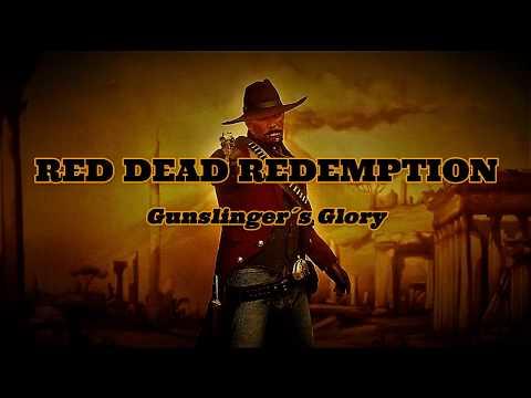 Red Dead Redmption 2 Gunslinger´s Glory