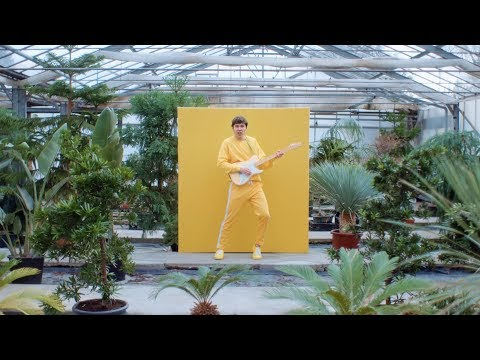 Von Wegen Lisbeth - Lieferandomann (Offizielles Video)