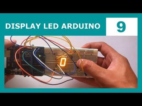 Displays 7 Segmentos - Arduino en Mercado Libre