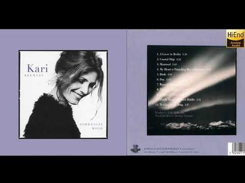 Kari Bremnes -