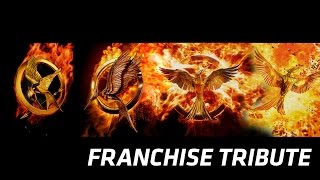 The Hunger Games - Franchise Tribute [HD]