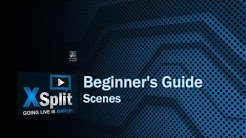 How to Setup Hotkeys   Complete Guide to XSplit Broadcaster