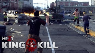 H1Z1 - King of The Kill KOTK #3: TRETA DAS GRANDES!!