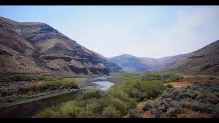Oregon Travel Philanthropy Fund