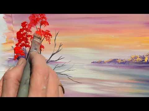 Дери арт видео уроки по рисованию
