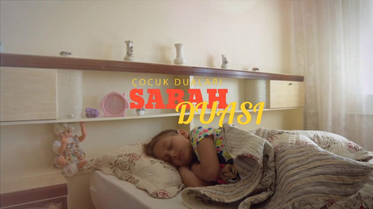 Sabah Duası - Çocuk Duaları