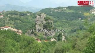 Il Paese - Pietrastornina in provincia di Avellino