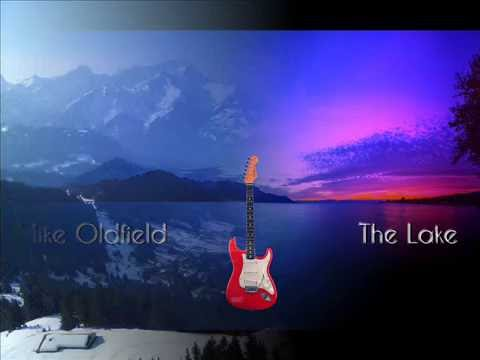 The Lake - Mike Oldfield