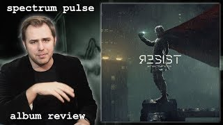 Within Temptation - Resist - Album Review