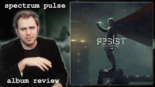 Within Temptation - Resist - Album Review