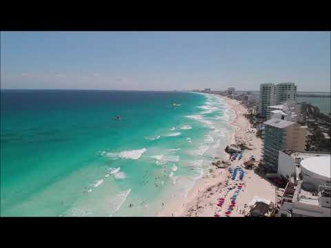 1 Woche Kopf Frei Machen Cancun Beautiful Beaches In Mexico 12 Flug 2019