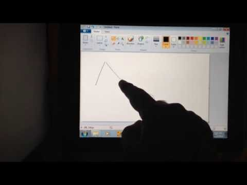 how to use android tablet to draw on pc