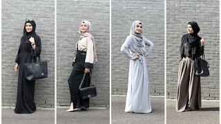 summer modest hijabi lookbook feat jennah boutique muslim queens by mona