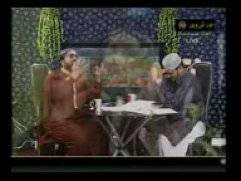 JIS KA KOI NAHI-BEAUTYFULL BEST EMOTIONAL NAAT BY SHAHID MEHMOOD-mpeg4