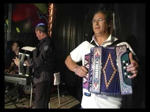 Senhora do Sameiro por Carlos Soutelo ao vivo